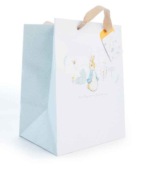Large Peter Rabbit™ Gift Bag