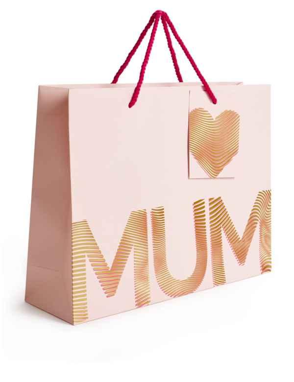 Large Mum Gift Bag