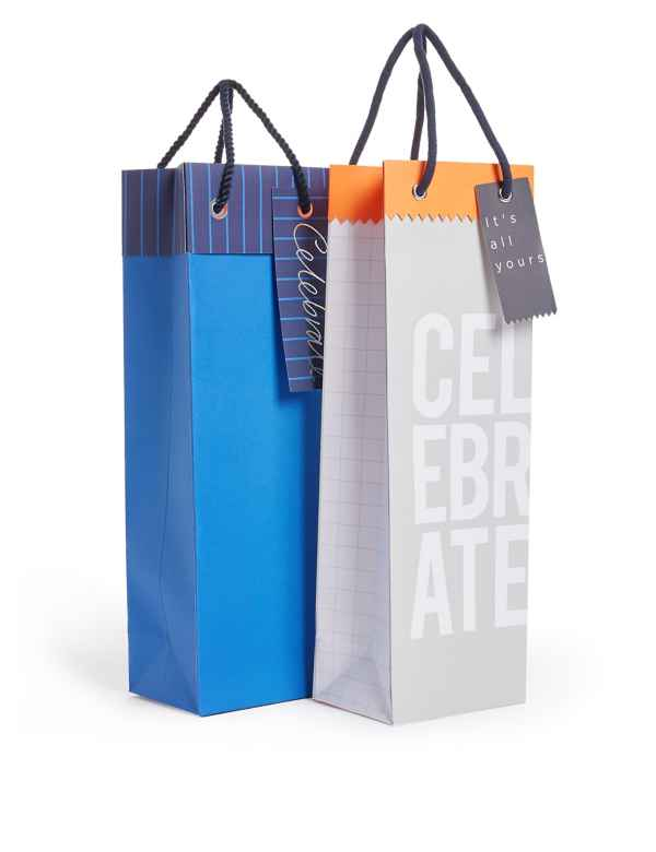 Gift Bags, Wrapping Paper & Accessories