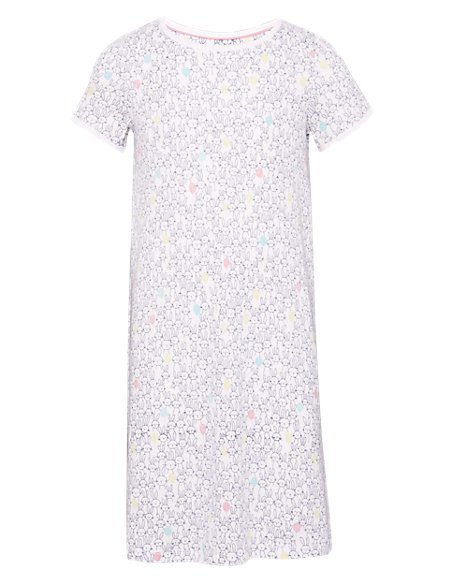 Bunny Nightdress (5-14 Years)