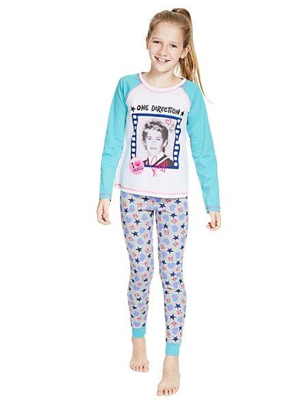 One Direction Pyjamas - Niall | M&S