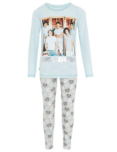 One Direction Pyjamas | M&S
