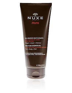 Men Shower Gel 200ml