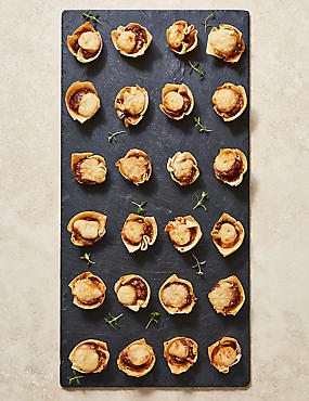 Mini Cottage Pies (24 Pieces)