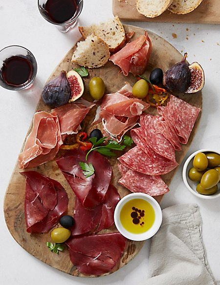 Reserva Antipasti Selection (Serves 6)