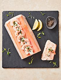 Scottish Lochmuir™ Salmon Terrine (Serves 8)