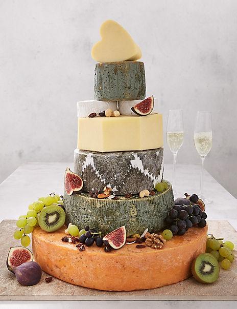 Artisan Cheese Cake (Serves 100-120)