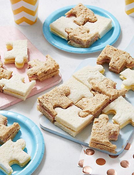 Children's Jigsaw Platter (24 Pieces)