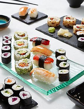 Sushi Platter (38 Pieces)
