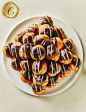 The Collection Profiterole Stack (Serves 8)