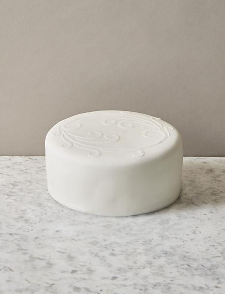 Deep Filled Modern Cake - Medium Tier (Serves 20) Last order date 26th March