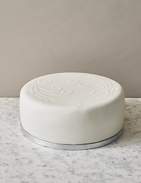 Deep Filled Modern Cake - Large Tier (Serves 30)