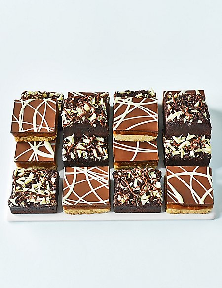 Teatime Selection (16 Pieces)