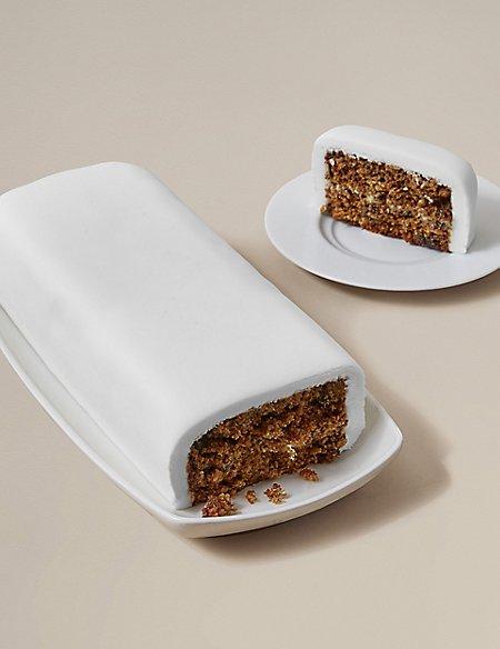 Wedding Cutting Bar Carrot Cake (Serves 22)