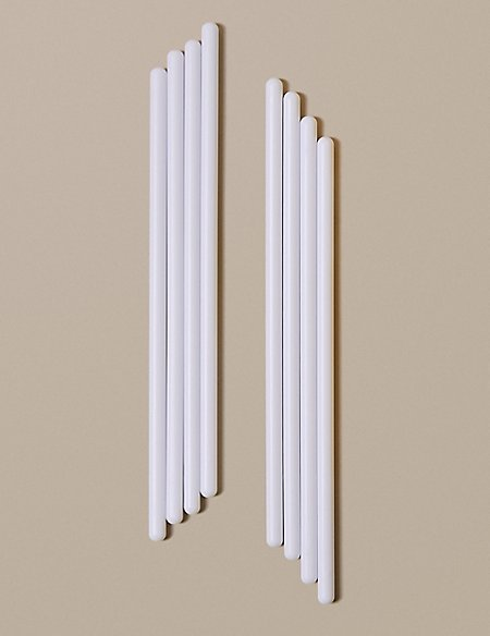 8 Dowels - Wedding Cake Accessories