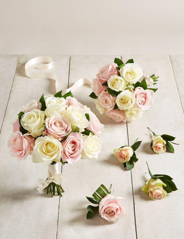Wedding Flowers Wedding Bridal Bouquets Ideas M S