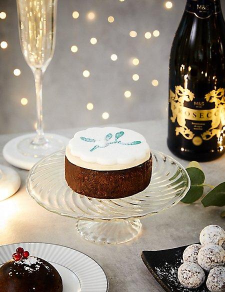 The Collection Christmas Gift Box