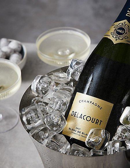 The Celebration Champagne & Truffles Gift Set