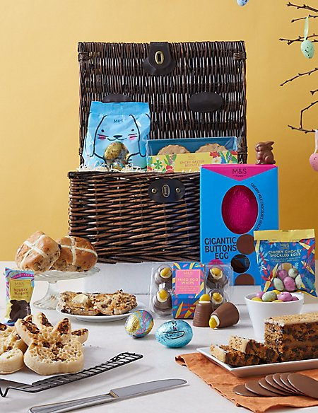 Easter family hamper ms easter family hamper negle Image collections