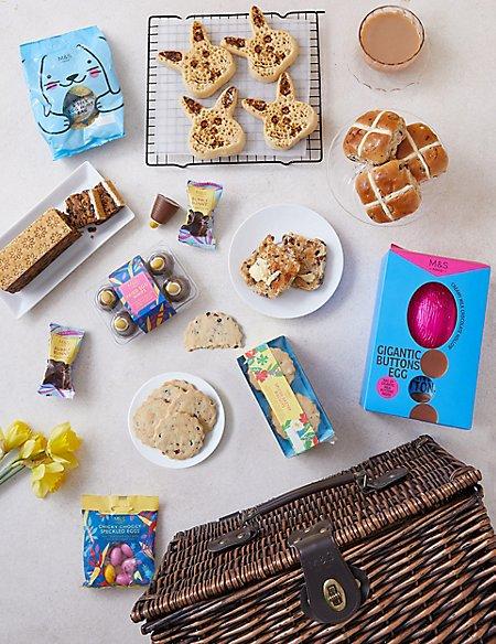 Easter Family Hamper