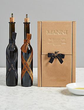 Manni Toscano Oil Gift Box