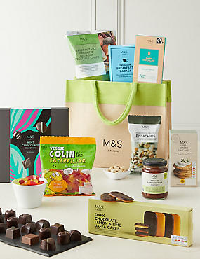 The Ivy Gift Bag