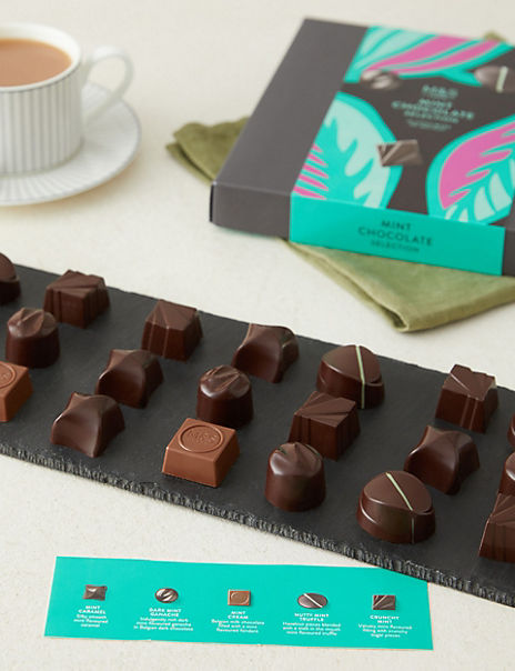 The Ivy Treat Selection Gift Bag