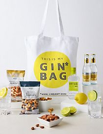 The Henley Ginand Tonic Gift Set