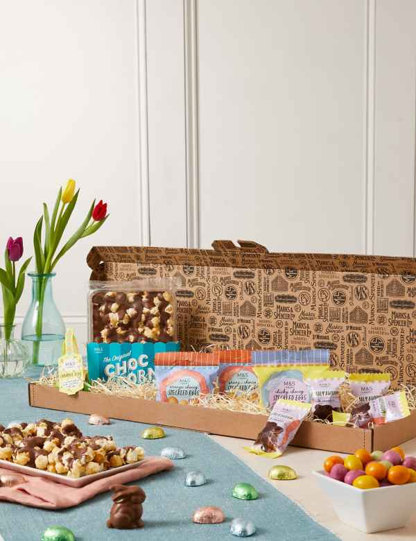 Easter Treats Letterbox Selection