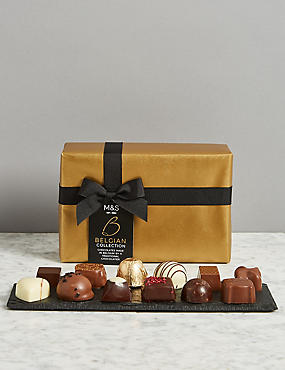 Belgian Collection Chocolate Box 315g