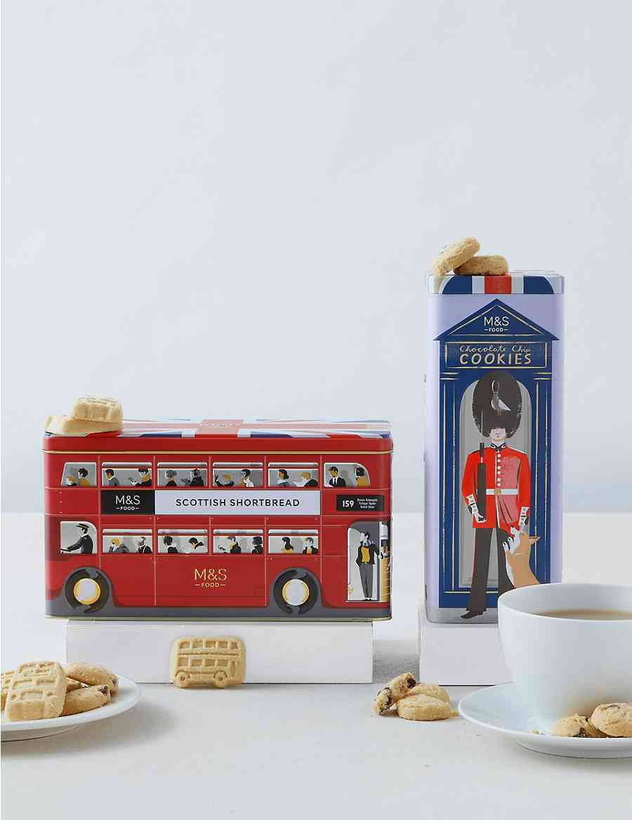ãShortbread Bus and Telephone Biscuit Tinsãã®ç»åæ¤ç´¢çµæ