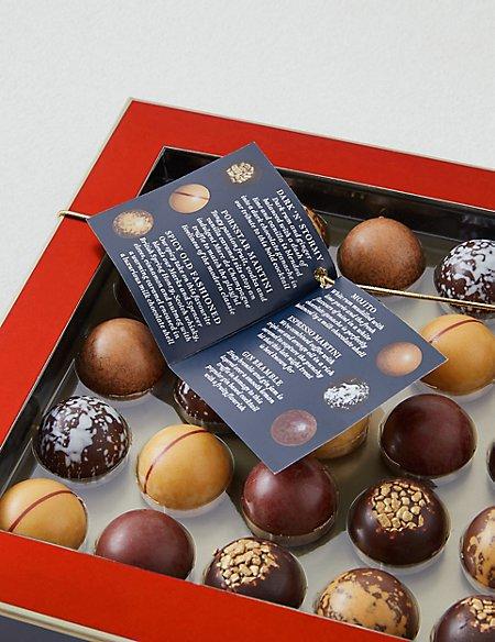 Mixologist Chocolate Gift Box