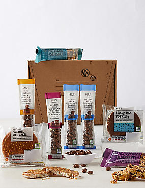 Biscuits for Cheese and Classic Christmas Collection Gift Set (Available for delivery from 1st Nov 2018)