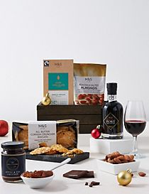 The Connoisseur Port Selection Gift