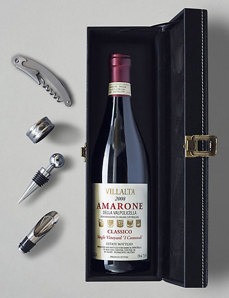 Connoisseur's Wine Gift