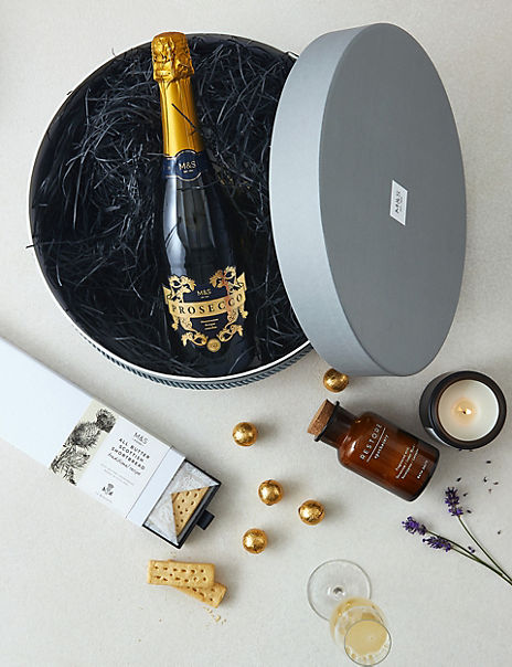 Luxury Pamper Gift for Her