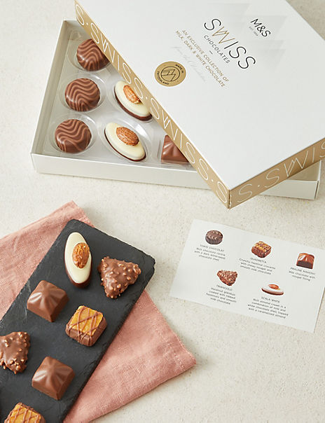 Happy Birthday Prosecco & Cake Gift Box