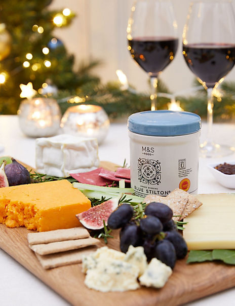 Belvedere Gourmet Chilled Hamper (Delivery from 18th December 2019)