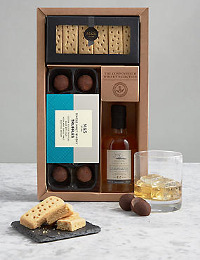 The Connoisseur Whisky Selection Gift