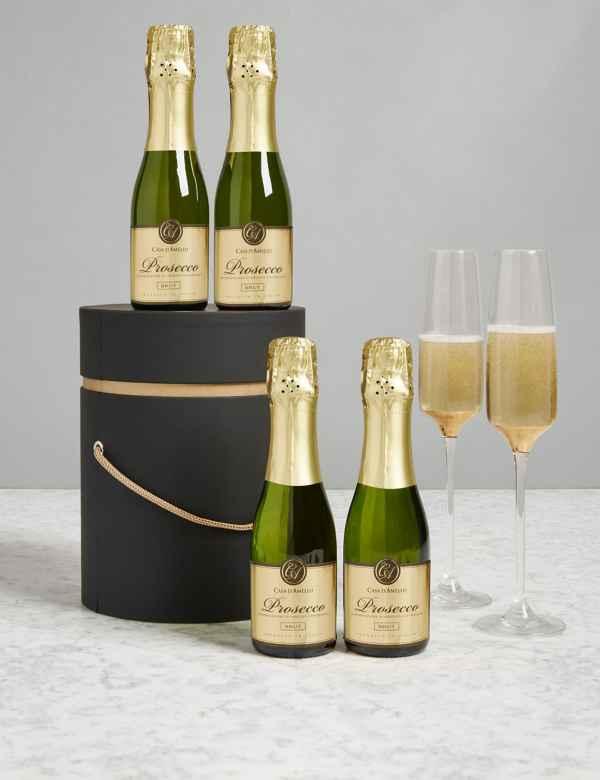 Let's Celebrate Prosecco Gift