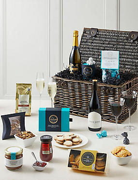 The Windsor Collection Hamper