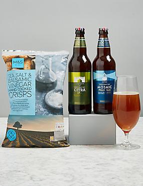 Beer Tasting Gift