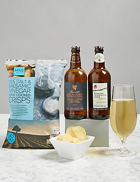 Cider Tasting Gift