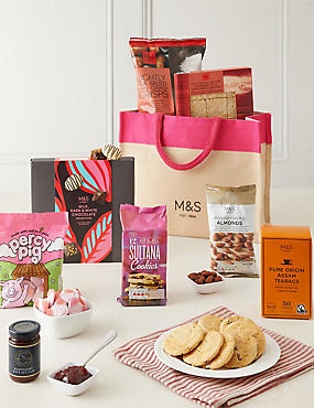 The M&S Treat Selection Gift Bag