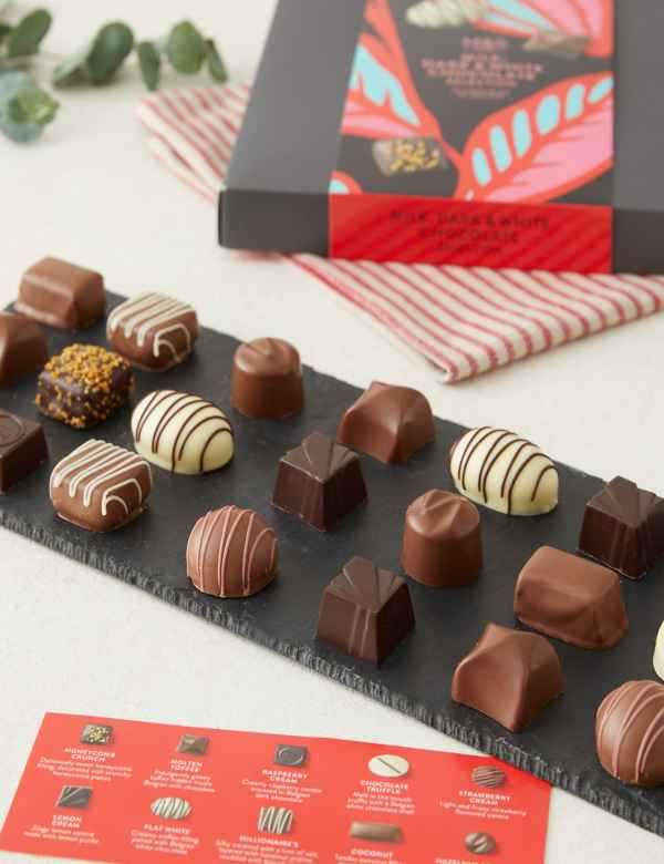 Treats From M&S Gift Selection | M&S