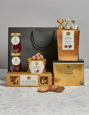 The Collection Treat Selection Gift Bag