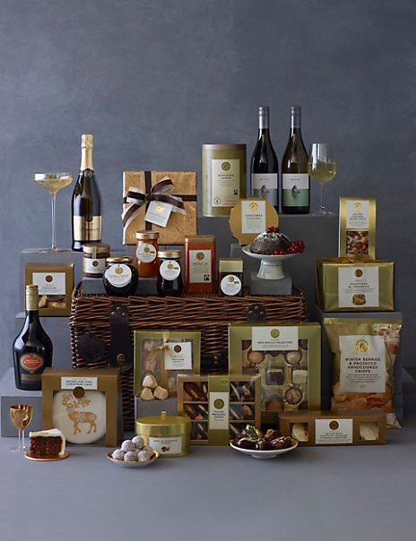 The Collection Festive Hamper