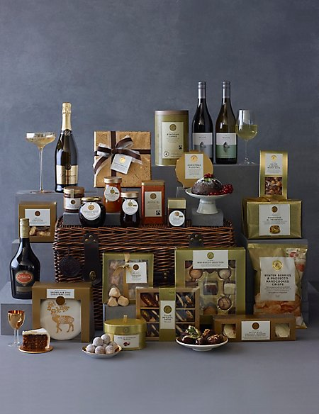 The Collection Festive Hamper