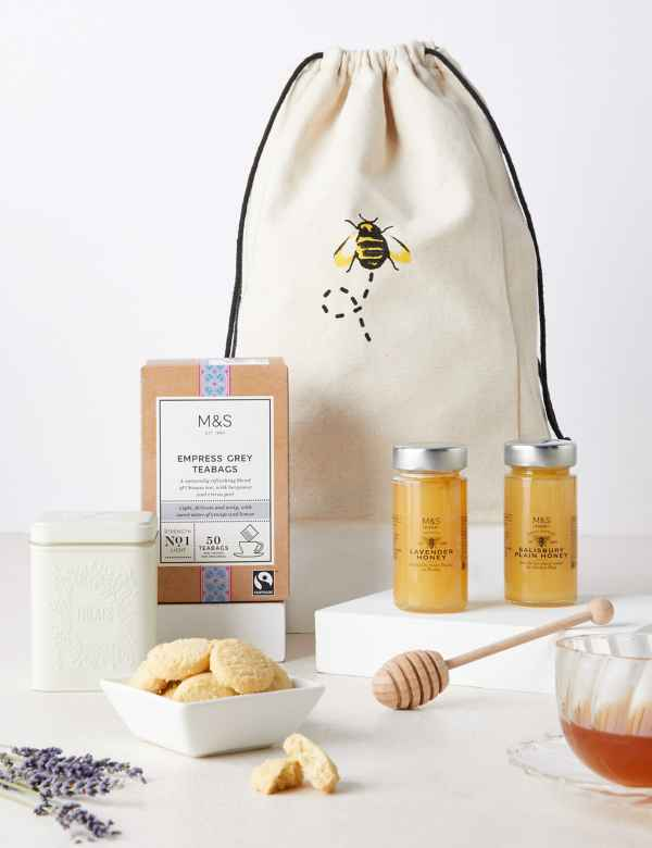 Image result for m and s the wellness gift bag