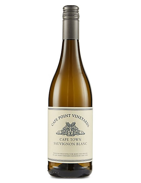 Cape Peninsula Sauvignon Blanc - Case of 6